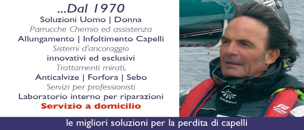 Rimedi Caduta Capelli Uomo Donna - WINNER'S